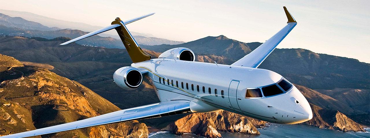 Бизнес-авиация, авиа-чартер, туристические авиаперевзки
